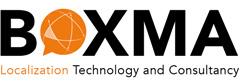 Henk Boxma Logo